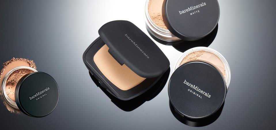 Productos de Maquillaje básicos para el día a día